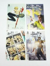 Buffy the Vampire Slayer Season 10 #20 & #21 + Variant Cover Dark Horse ... - $27.08