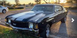 1972 Chevrolet Chevelle FOR SALE IN ATLANTA GA 30188 image 13