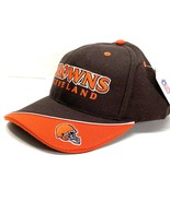 Cleveland Browns Vintage NFL Two-Tone 15% Wool Cap (New) By NFL - $25.99