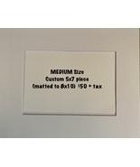 CUSTOM ORDER (MEDIUM) - $50.00