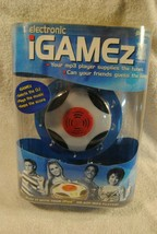 Electronic iGamez Music Game by Pressman Brand New & Sealed - $24.74
