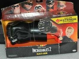 Incredibles Elasti-Arm by Disney Pixar Extends up to 18 inches - $4.65