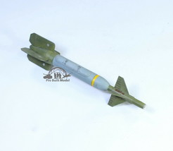 GBU-24 Bomb (01 piece) for aircraft model 1:32 Pro Built Model - $29.68