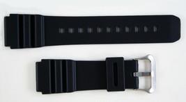 Original Rubber Watch Band Black Strap  AMW-320D  AMW-320C AD-520 MD-705... - $17.05