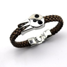 Soul Eater Punk style Bracelet Cosplay Accessory Evolution Edition Accessories - $7.69