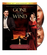 GONE WITH THE WIND - 2 DISC - DVD - $22.99