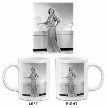 Cecilia Parker - Movie Star Portrait Mug - $23.99+