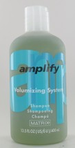 Matrix Amplify Volumizing System Shampoo 13.5 oz - $36.59