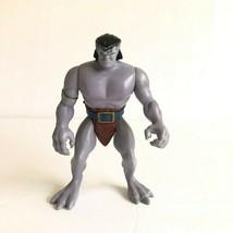 1995 Disney's BVTV Gargoyles Battle Goliath Action Figure  - $28.61