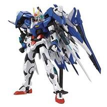 NEW BANDAI MG 1/100 GN-0000 + GN-010XN 00 XN RAISER Model Kit Gundam 00V... - $169.29