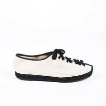 Vintage Chanel Espadrille Sneakers SZ 40 - $485.00