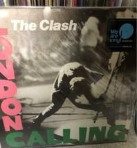 the clash LONDON CALLING record - $94.49