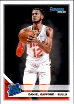 Daniel Gafford 2019-20 Donruss Rated Rookie Card #236 - $0.99