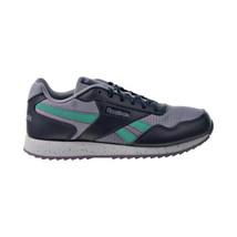 Reebok Classic Harman TL RPL Women's Shoes Navy-Emerald EG8923 - $49.70
