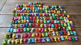 Lot of 206 Go Gos Crazy Bones - $98.99