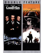 Goodfellas / The Untouchables ( DVD )  Double Feature - $10.98