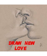 Love Spell, Draw New Love, magic love spell to bring a new lover or soul... - $14.97
