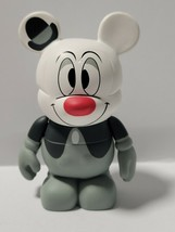 """Disney Vinylmation 3"""" LONESOME GHOST Have a Laugh Set Mouse With Card - $12.95"""