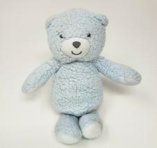 """8 """" Carter's Précieux Firsts 63139 Bébé Bleu Ours en Peluche Animal Jouet - $45.45"""
