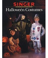 Halloween Costumes (Singer Sewing Reference Library) The Editors of Crea... - $7.43
