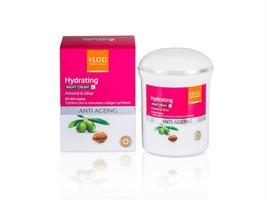 VLCC Hydrating Anti Aging Night Cream  50g FREE SHIP - $12.31