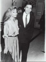 Scott Baio / Kay Lenz - professional celebrity photo 1986 - $6.85