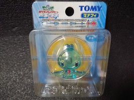 Pokemon Monster Collection Advanced Generation Manaphy Clear Theater Lim... - $92.55