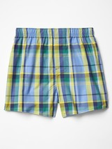New Gap 2 Packs Men's Boxers Variety Colors & Sizes - $11.87