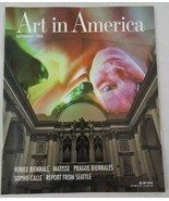 Art In America Back Issue Magazine September 2005 Matisse Venice Biennale  - $17.81