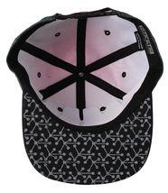 Staple World Renown Pigeon Brand Men's Chromatic Snapback Hat NWT image 5