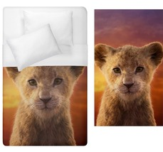 Nala lion king Duvet Cover Single Bed Size  - $70.00