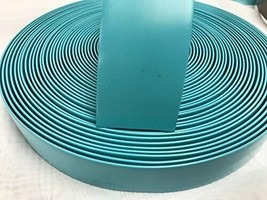 """2""""x30' Ft Vinyl Patio Lawn Furniture Repair Strap Strapping - Turquoise - $31.03"""
