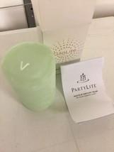 Partylite 3 x 5 Cucumber Ginger Mint GloLite Ca... - $17.81