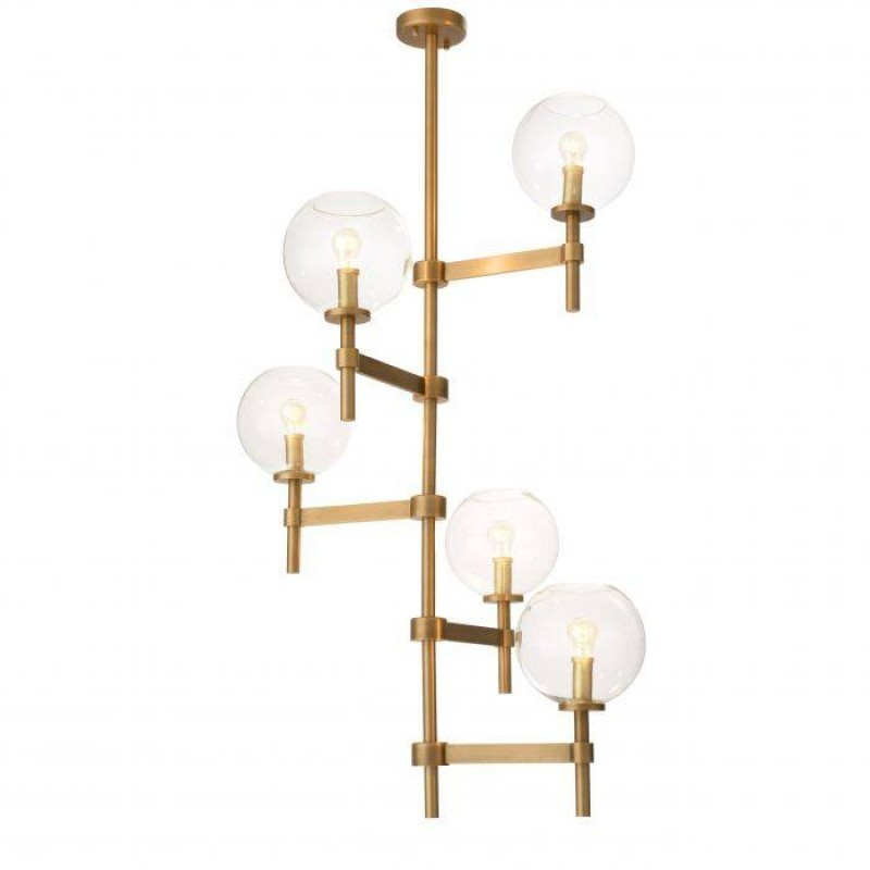 Primary image for AL0161 JADE H CHANDELIER