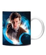 Doctor Who Eleventh Doctor Matt Smith Mug—NRF Original Display Box LAST ... - $12.86