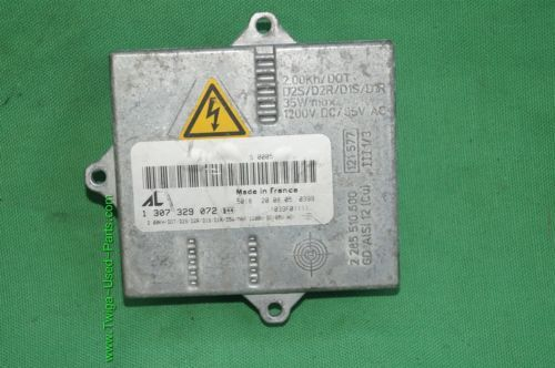 Volkswagen VW BMW Xenon HID Ballast Module 1307329072