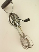 Ekco Stainless Steel Hand Held Mixer Egg Beater 12-Inch Long - $37.82