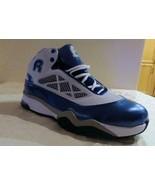 Rycore Zero 3  Men's sneakers / shoes, Metallic Blue, US 10.5 - $34.30