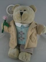 Starbucks Bearista 2006 45th edition teddy bear New With Tag - $10.39
