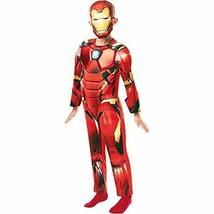 Rubie's 640887Offizielles Marvel Avengers Iron Man Deluxe Kind costume-... - €56,83 EUR