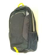 "Backpack Adidas ""Morris"" Slim, Gray,15.4"" Laptop Pocket - $34.95"