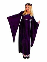 xcg301 Child Renaissance JULIET Halloween Costume Large 10-12 - $26.13