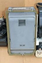 BMW E66 760Li Rear Seat Roof Ac Blower W/ Console Refrigerator Fridge Box Cooler image 2