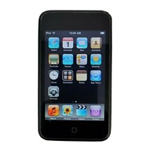 Apple iPod Touch 16gb A1213 MP3 Music Player  - $39.48
