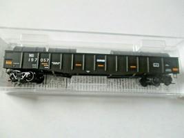 Micro-Trains # 10500361 Norfolk Southern 50' Steel Gondola w/Load N-Scale image 1
