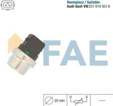 33620 temperature sensor AUDI FORD SEAT VW POLO 251919501A 251919501D - $11.65