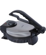 Brentwood Appliances TS-127 Nonstick Electric Tortilla Maker (8) - $50.62