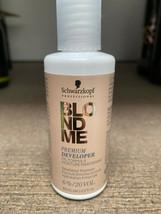 Schwarzkopf Professional Blondme Premium Developer Oil Formula 20 Volume 2oz - $8.99
