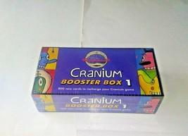 Cranium Board Game Booster Box 1 - $6.92