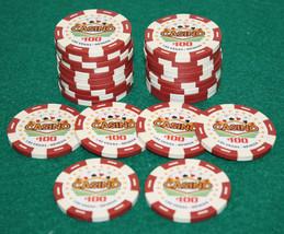 $100 Pro Vegas Casino Chips *Super High Quality* Poker Chip 11.5 Grams (... - $9.46